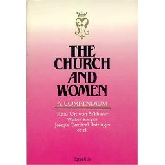 The Church and Women: A Compendium