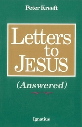 Letters to Jesus (Answered)