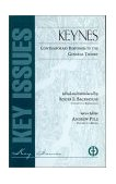 Keynes: Contemporary Responses to the General Theory (Key Issues (Bristol, England), No. 21.)