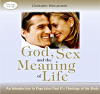 God, Sex & the Meaning of Life