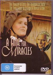 DVD - A Time For Miracles