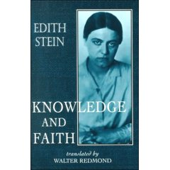 Knowledge and Faith