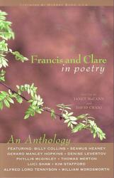Francis & Clare in Poetry