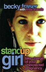 Stand Up Girl