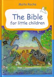 Bible for Little Children