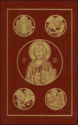 The Ignatius Bible: Revised Standard Version, Second Catholic Edition (Leather Bound)
