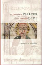Abbreviated Psalter of the Venerable Bede