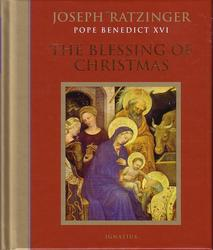 Blessing Of Christmas