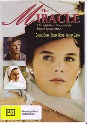 DVD - The Miracle (1959)