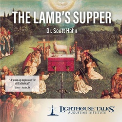 Lamb's Supper - CD-audio only