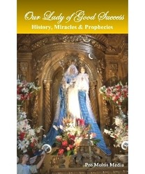 Our Lady Of Good Success - DVD