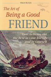 Art of Being a Good Friend