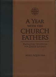 Year With The Church Fathers