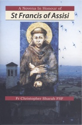 A Novena In Honour of Saint Francis of Assisi