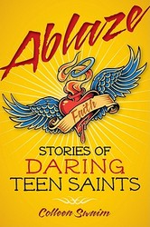 Ablaze Stories Of Daring Teen