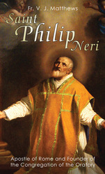 Saint Philip Neri