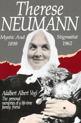 Therese Neumann Mystic And Sti