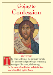 Going To Confession