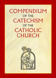 Compendium of the Catechism of the Catholic Church: Pocket Edition