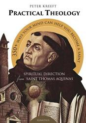 Practical Theology: 350+ Ways Your Mind Can Help You Become A Saint