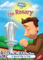 DVD: The Rosary - A Special Way To Pray (Brother Francis)