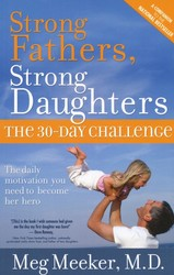 Strong Fathers, Strong Daughters - 30 Day Challenge