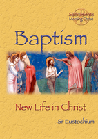 Baptism - New Life In Christ