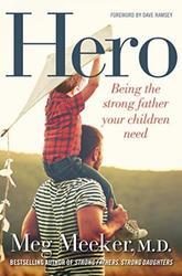 Hero Being the Strong father