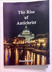 The Rise of AntiChrist