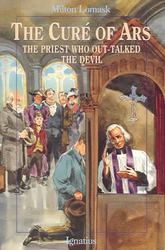 The Cure of Ars - The Priest who out-talked the Devil.