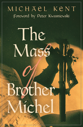 Mass of Brother Michel