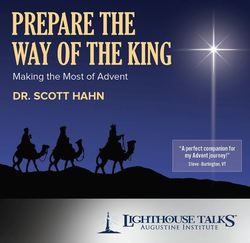 Prepare the Way of King CD